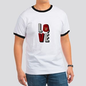 Shrine Love T-Shirt